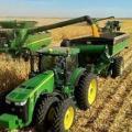 Avaliação de maquinas agricolas