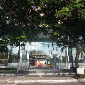 Avaliação de shopping center