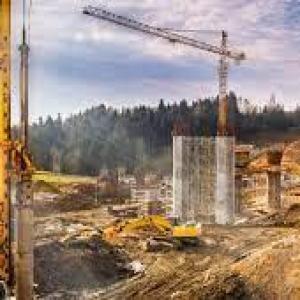 Medição de obras públicas